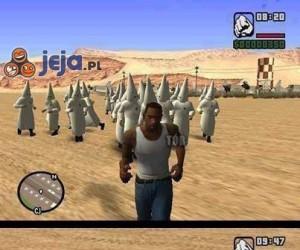 Najlepszy mod do GTA