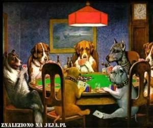 Pokerowe oszustwa