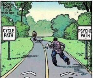 Dwie ścieżki