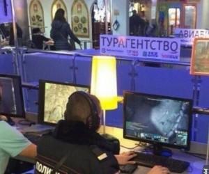 Tymczasem w rosyjskiej policji