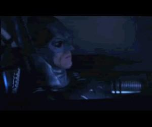 Batman kamikaze