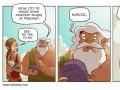 Kronos nie należał do najmądrzejszych...