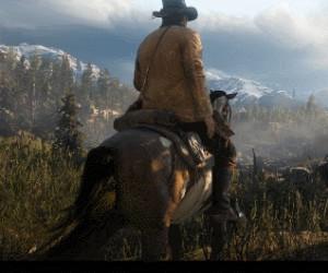 Rockstar wyznacza nowe standardy w grach