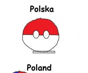 Polska w innych językach