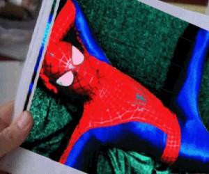 Peter, co to za zdjęcia...?