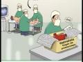 Zaburzenie obsesyjnego pstrykanie folią bąbelkową