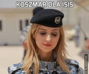 Koszmar dla ISIS