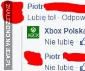 Chwilówka od Xbox'a?