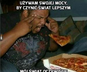 Pizzaman!