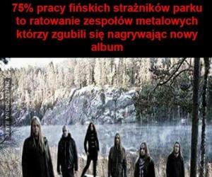 Strażnicy z Finlandii