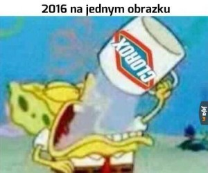 Podsumowanie 2016