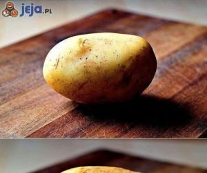 Jak należy piec kartofla