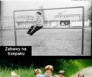 Uroki dzieciństwa