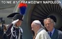 Papieża nie oszukacie