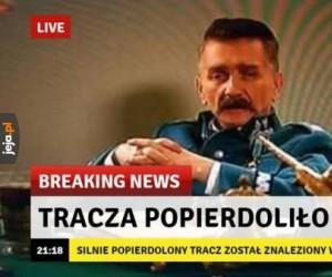 Tracz Piłsudski