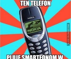 Ten telefon