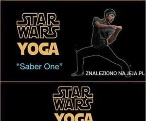 Star Wars joga