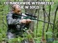 Co naprawdę wydarzyło się w Soczi