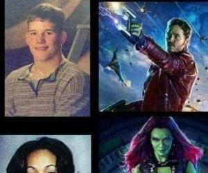 Miło patrzeć jak dorastają
