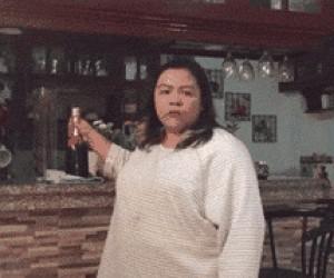 Kiedy pijesz alkohol po raz pierwszy