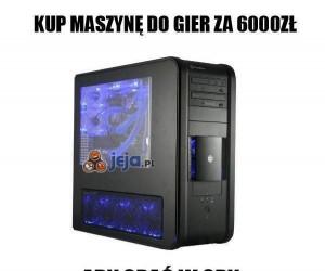 Maszyna do gier