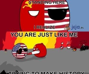 USA i ZSRR