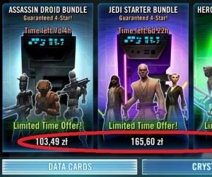 Mikropłatności według EA Games