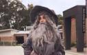 Seksowny Gandalf