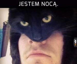 Jestem Katman