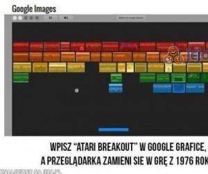 Masz ochotę pograć? Wejdź na grafikę Google!