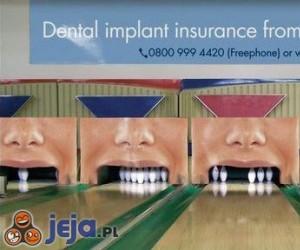 Ubezpieczenie zębów