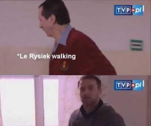 Fatality: Rysiek