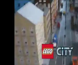 Najlepsza reklama Lego w historii