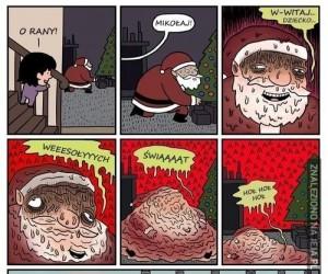 Jeśli pod Twoją choinkę nie dotarły prezenty...