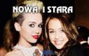 Nowa i stara Miley Cyrus