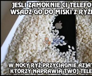 Łatwy sposób na naprawę telefonu