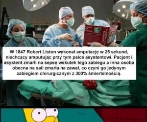 Ciekawostka medyczna