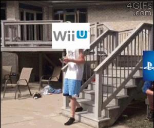 Wii - sierota w świecie gier
