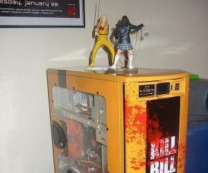 Obudowa Kill Bill