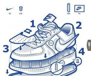 Gdyby Ikea robiła buty