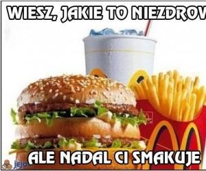 Pułapka McDonaldsa
