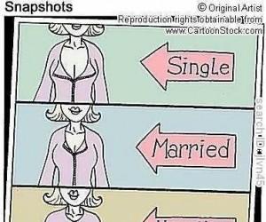 Po czym poznać mężatkę