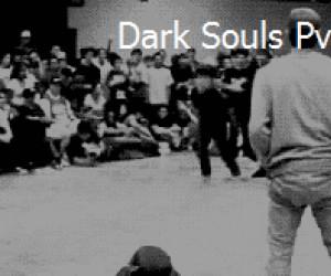 PVP w Dark Souls