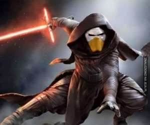 Darth Donald