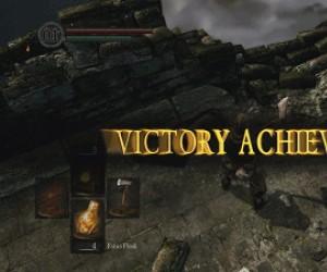 Jak grać w Dark Souls