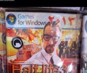 Half Life 3 confirmed!