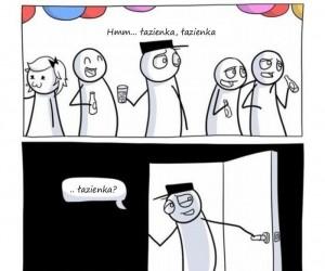 Śmierć w toalecie