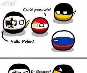 Szanuj Polskę, bo nie miała łatwo