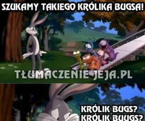 Trollowaty Bugs
