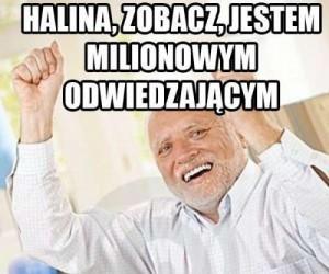 Halina, zobacz!